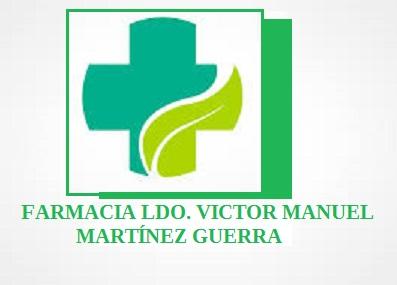 Farmacia Ldo.Victor Manuel Martínez Guerra