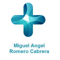 Miguel Angel Romero Cabrera