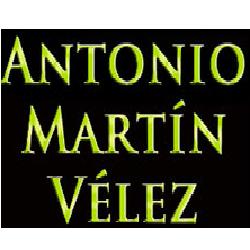 Antonio Martín Vélez