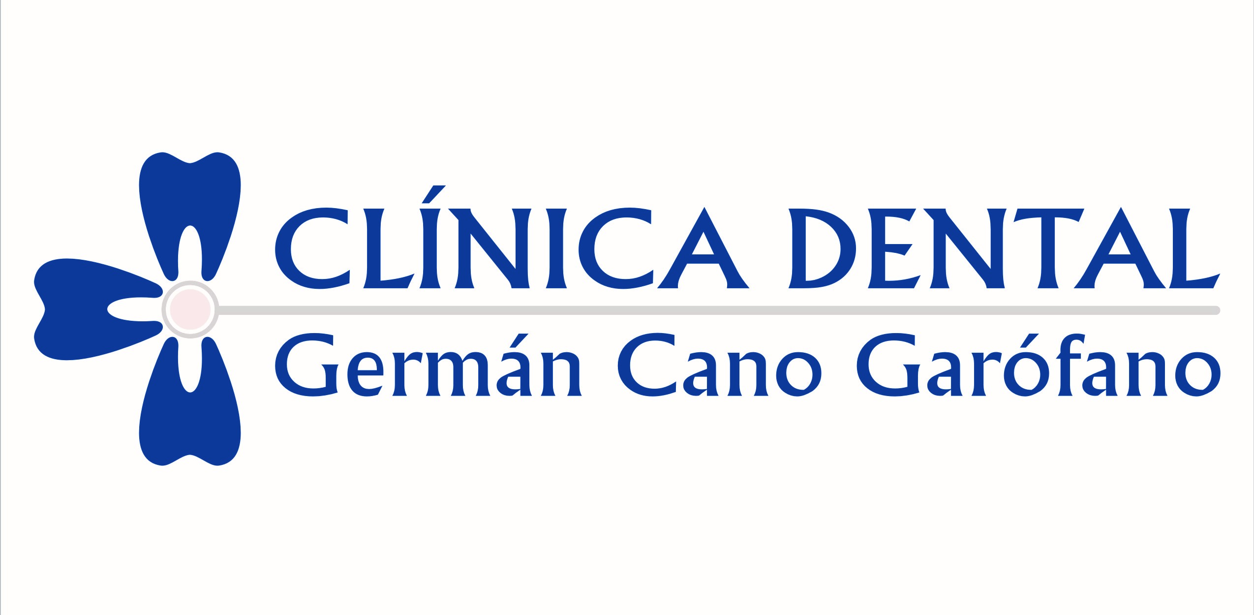 Germán Cano Garófano CLINICA DENTAL