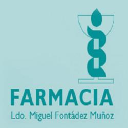 Farmacia Miguel Fontádez