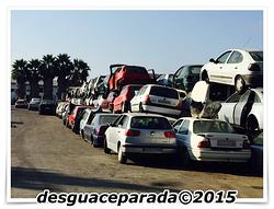 Imagen de Desguace Parada
