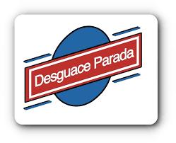 Desguace Parada