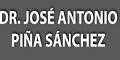 Dr. José Antonio Piña Sánchez
