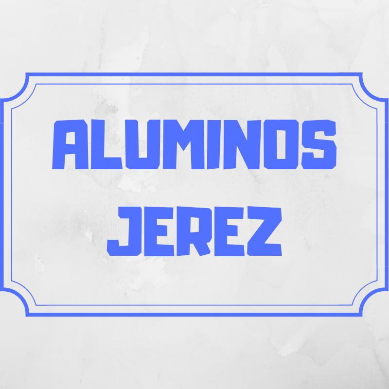 Aluminios Jerez