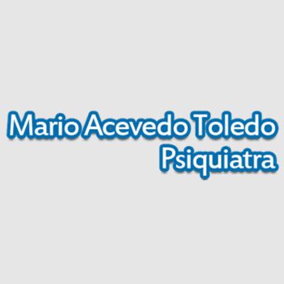 Mario Acevedo Toledo