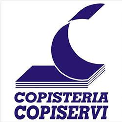 COPISTERÍA COPISERVI
