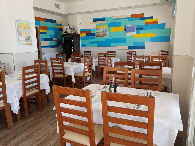 Restaurante Marymar Manilva
