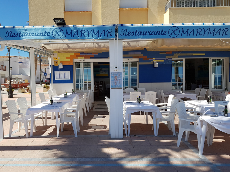 Restaurante Marymar 5