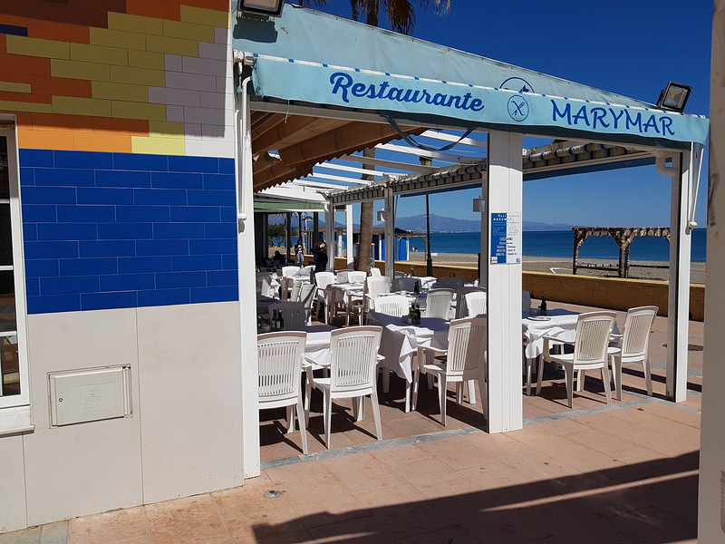Restaurante Marymar 4