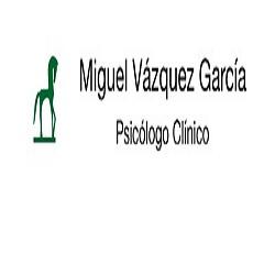 Psicólogo Miguel Vázquez García