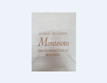 MONTESOTO JOYEROS