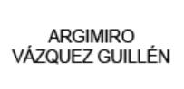 Argimiro Vázquez Guillén