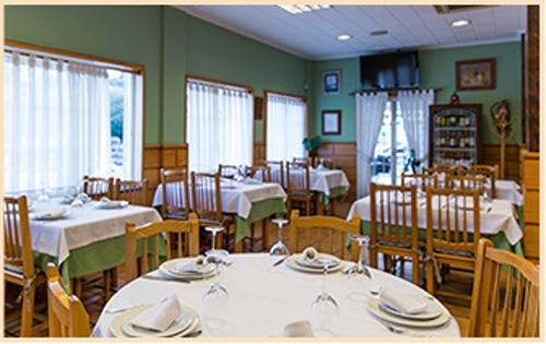 Restaurante Los Manueles A Coruña