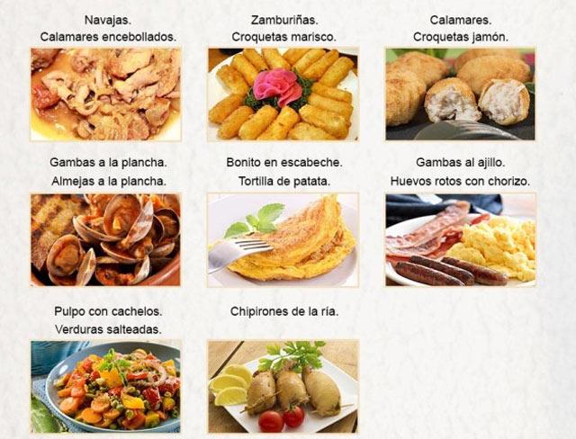 Restaurante Los Manueles 4