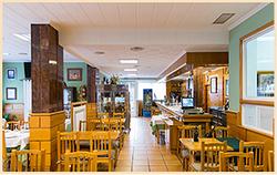 Restaurante Los Manueles 2