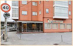 Imagen de Restaurante Los Manueles