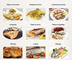 Restaurante Los Manueles 3
