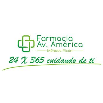 Farmacias En Cordoba 24 H. | Av. América