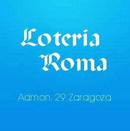 Lotería Roma - Administración Nº 29