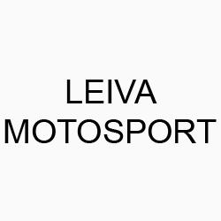 Leiva Motosport