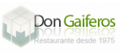 Restaurantes Don Gaiferos