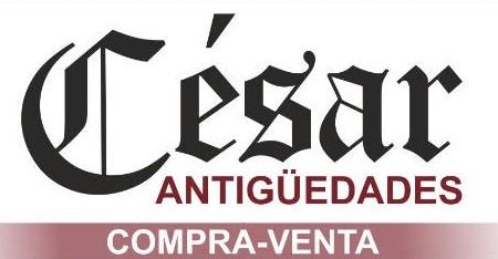Cesar Antigüedades