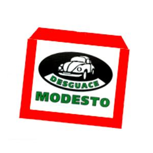 Desguace Modesto