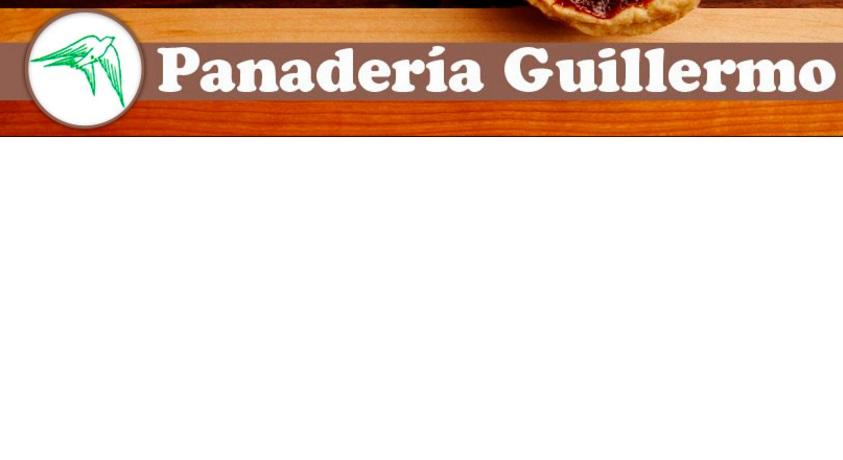 Panadería Guillermo