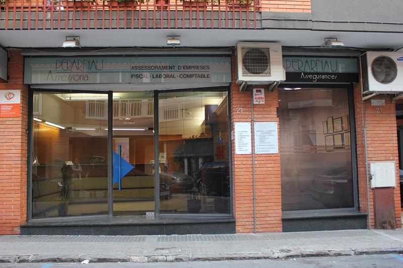 Assessoria Perarnau Castellar del Vallès