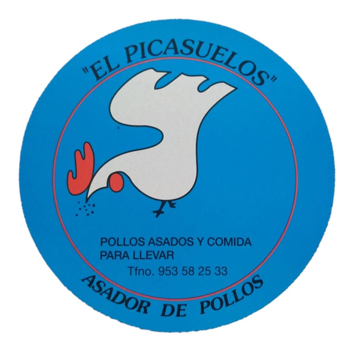 Asador De Pollos El Picasuelos