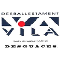 Desguaces Vila