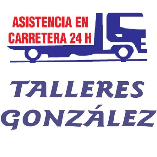 Talleres y Grúas González