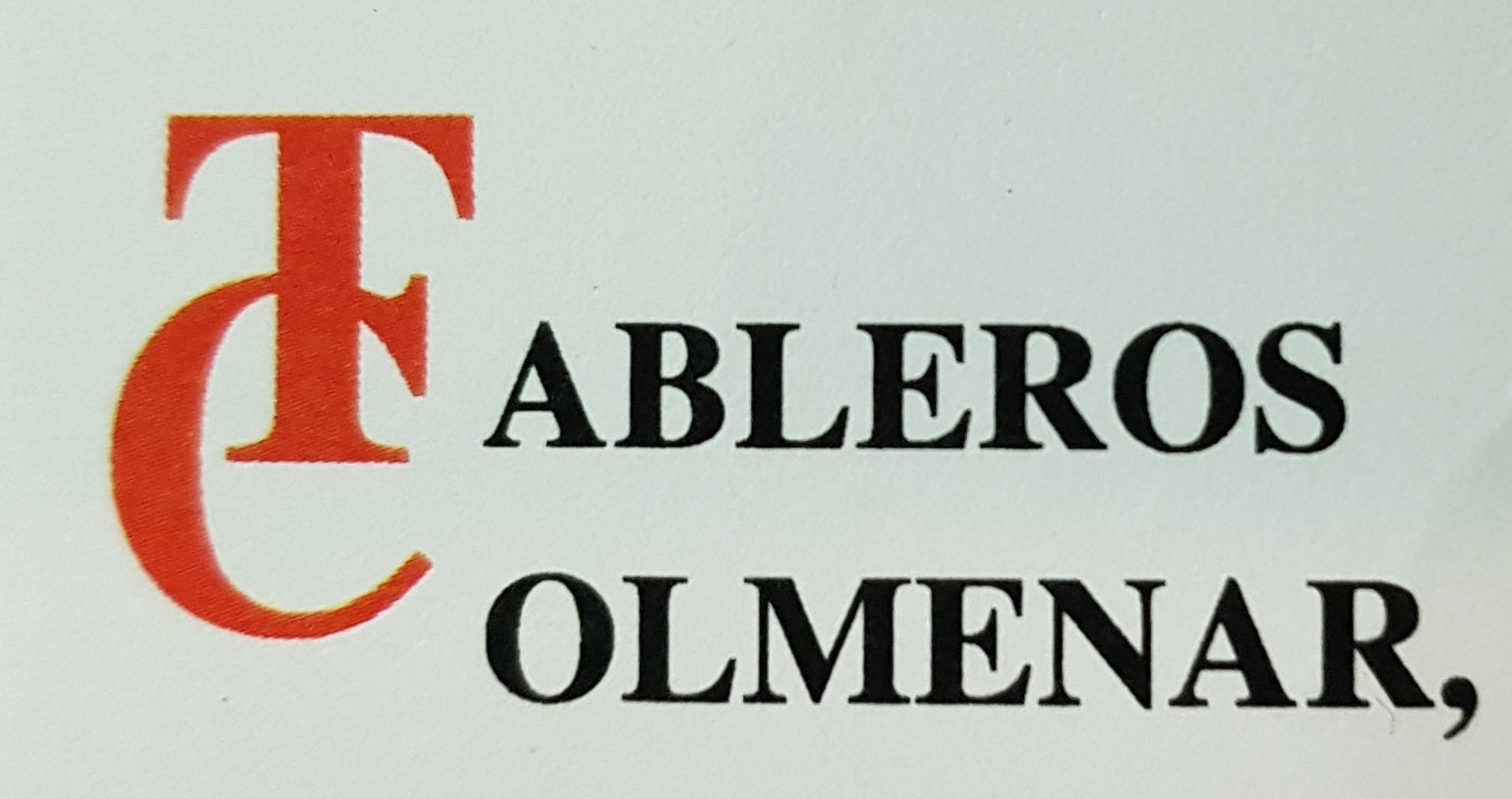 TABLEROS COLMENAR
