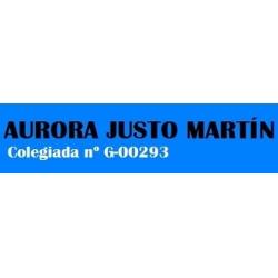 Aurora Justo Martín - Psicóloga Clinica, Psicoterapeuta, Psicoanálisis