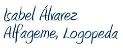 Álvarez Alfageme, Isabel