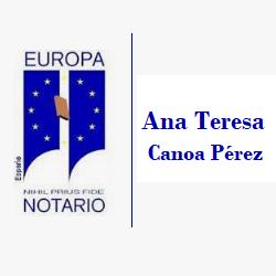 Ana Teresa Canoa Pérez