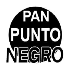 PAN PUNTO NEGRO