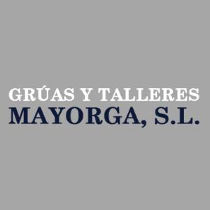 Grúas y Talleres Mayorga