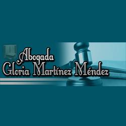 Abogada Gloria Martínez Méndez