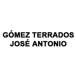 Gómez Terrados José Antonio