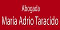 Abogada María Adrio Taracido