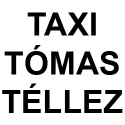 Taxi Tómas Téllez
