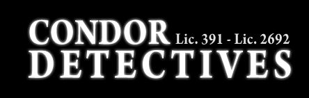 DETECTIVES CÓNDOR