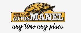Rent A Car Autos Manel S.L.