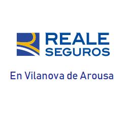 Agencia Reale Vilanova Concepción Arenal