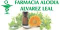 Farmacia Alodia Álvarez Leal