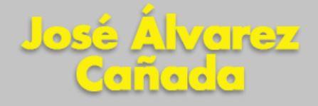 José Álvarez Cañada