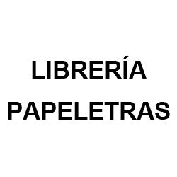 Librería Papeletras