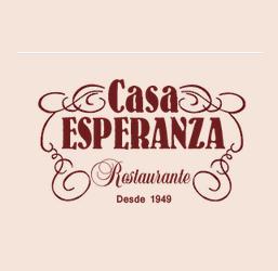 Casa Esperanza Restaurante